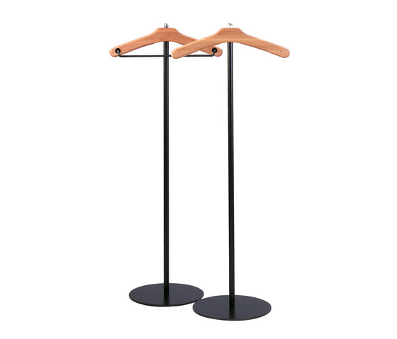 Herrbetjänt clothes racks de Scherlin
