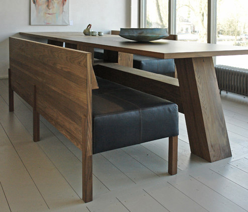 Amarinz bench by Pilat & Pilat