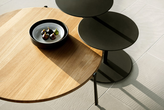 Branch Dining Table by Tribu
