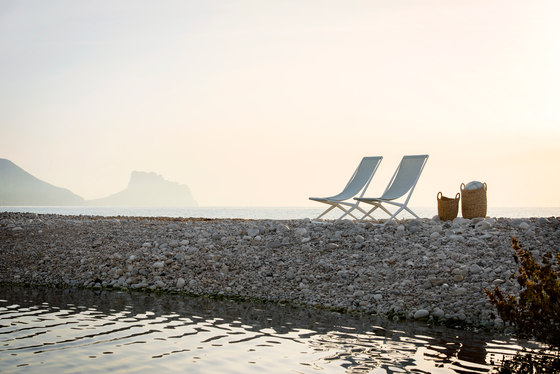 Branch Beach Chair di Tribù