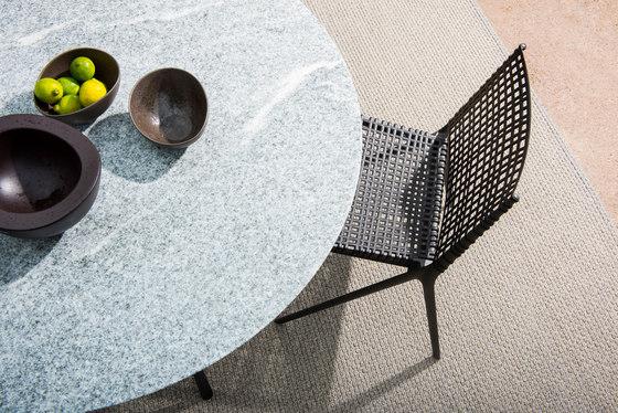 Branch Square Bistro Table von Tribù