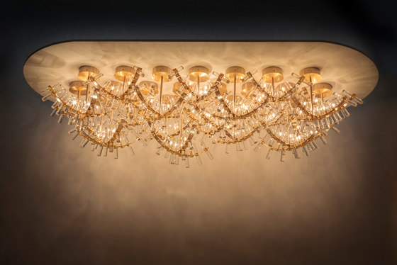 Flexus Wall light by Baroncelli