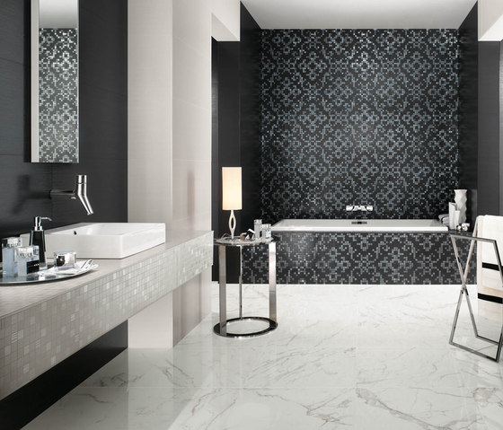 Brilliant Decor Mosaic B by Atlas Concorde
