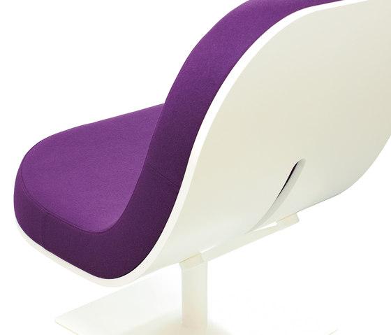 Typographia Chair von TABISSO