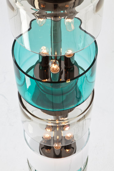 Dino Floor Lamp di Baroncelli
