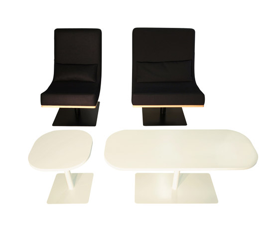 Unita Chair medium de TABISSO