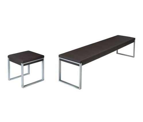 Fusion bench by Fusiontables