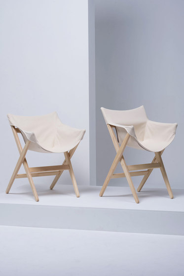 Fionda Side Chair | MC6 by Mattiazzi