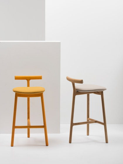 Radice Chair | MC7 by Mattiazzi