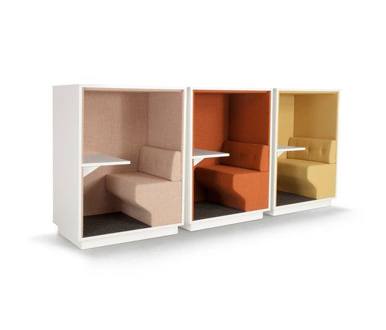 Mute Sofa di Horreds