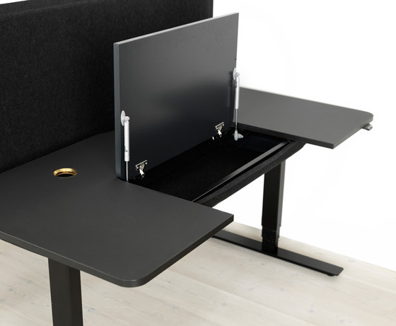 Siglo desk de Horreds