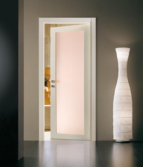Suite / 7 cremy by FerreroLegno