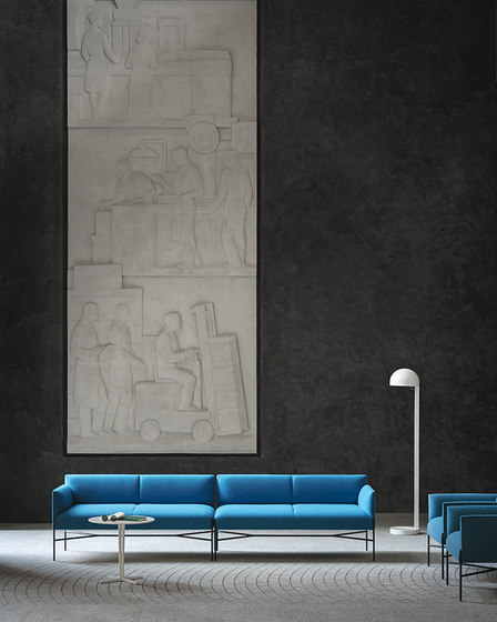 Chill-Out by Tacchini Italia