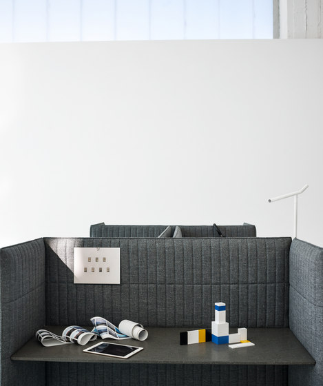 Chill-Out High de Tacchini Italia
