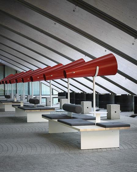 Galleria von Tacchini Italia