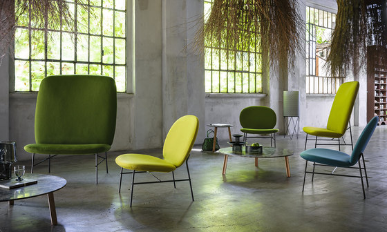 Kelly C by Tacchini Italia