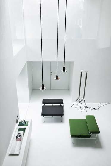 Traffic Low Table by Magis