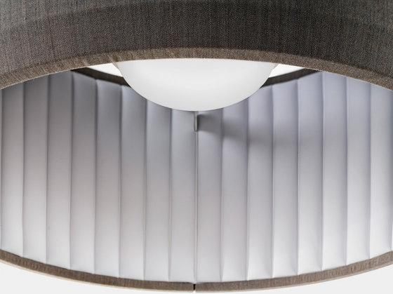 Silenzio Ceiling von LUCEPLAN