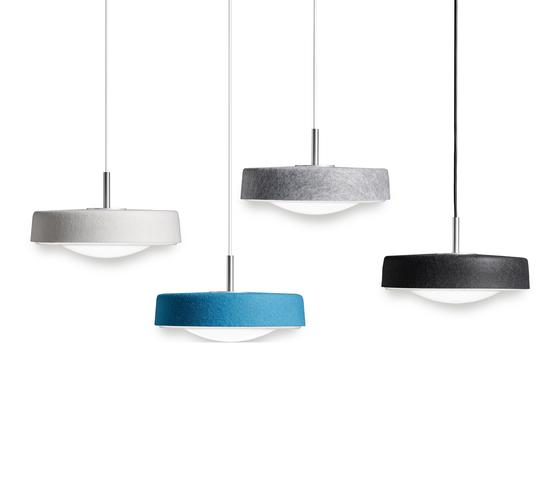 Noa 500 LED pendant by Valoa by Aurora