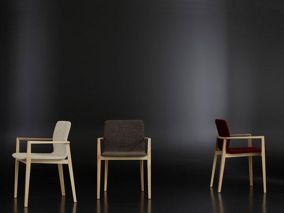 Garda chair by PORRO