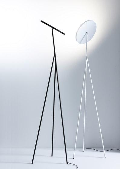 Faro Uplight di Anta Leuchten