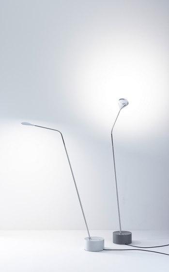 Mestola Floor Lamp by Anta Leuchten