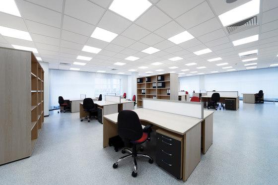 LG LED Flatlight by UNEX