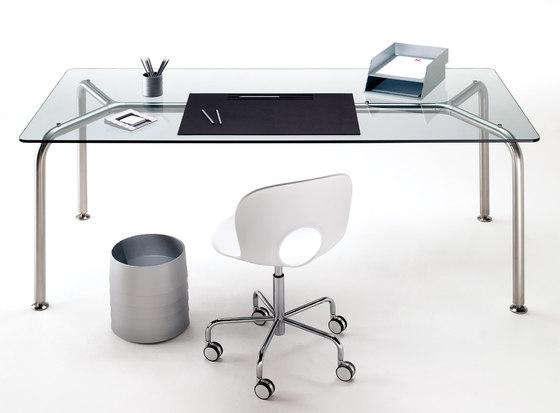 Status desk set de Rexite
