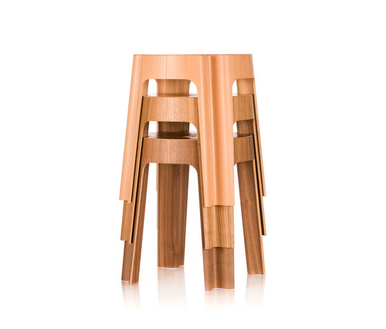 Bloom by Riga Chair