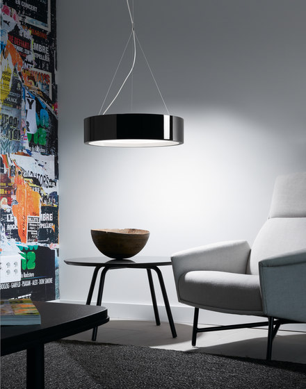 Elea 55 pendant lamp by BOVER