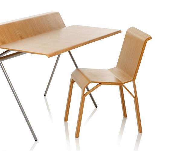 Trimo de Riga Chair