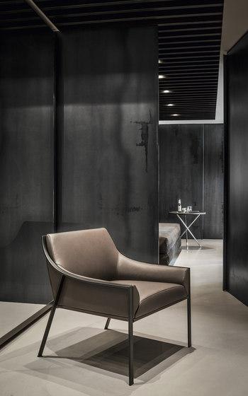 Aileron | armchair di Frag