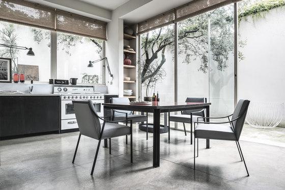 Aileron | armchair de Frag