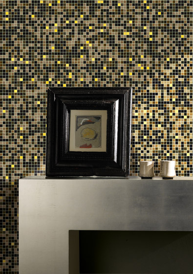 Cromie 20x20 Dallas by Mosaico+
