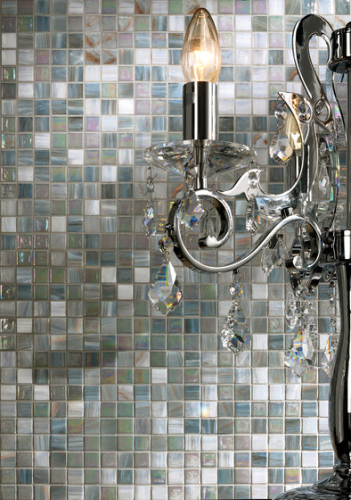 Cromie Aqua 20x20 Avio Mix by Mosaico+
