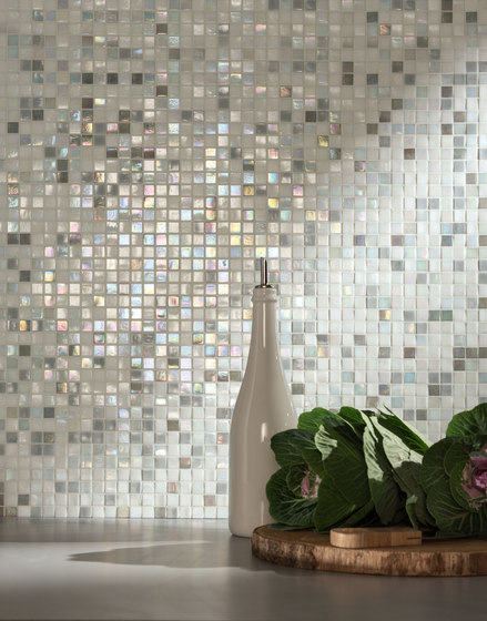 Cromie 15x15 Carrara by Mosaico+