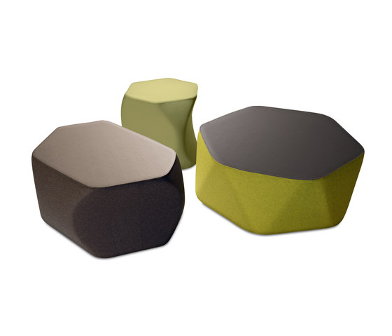 Perseo S pouf by Frag