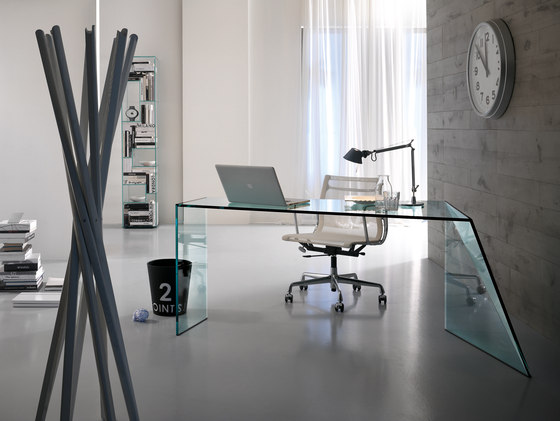 Penrose Desk by Tonelli