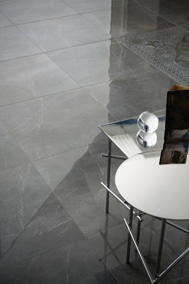 Evolutionmarble Lux Fascia von Marazzi Group