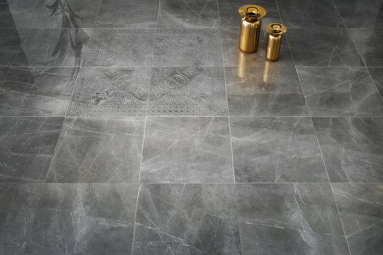 Evolutionmarble mosaico lux tafu   mosaici di marazzi group ...