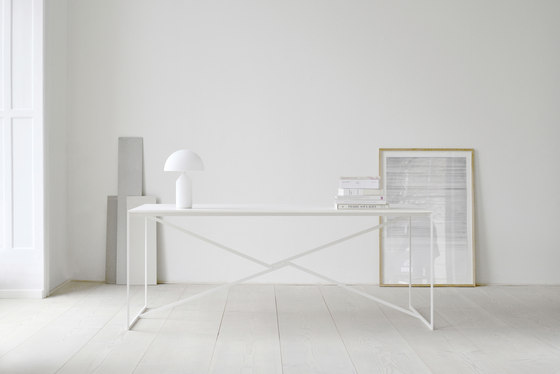 T.T.A. Table by MA/U Studio