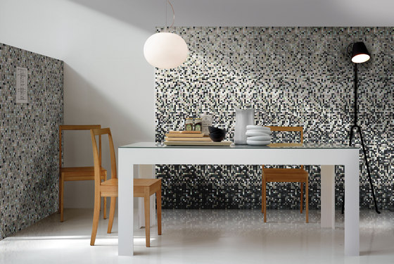 Sfumature 15x15 Iris by Mosaico+
