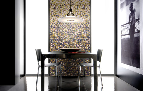 Sfumature 10x10 Sole by Mosaico+