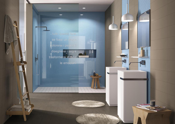 Sistem V Glass de Marazzi Group