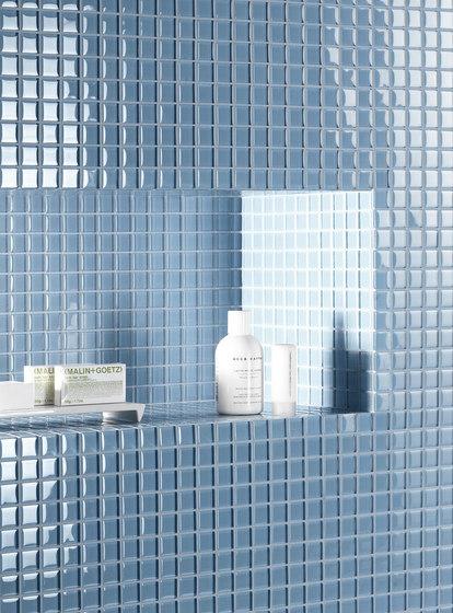 Sistem V Glass by Marazzi Group