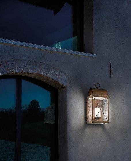 Lanterne by Il Fanale