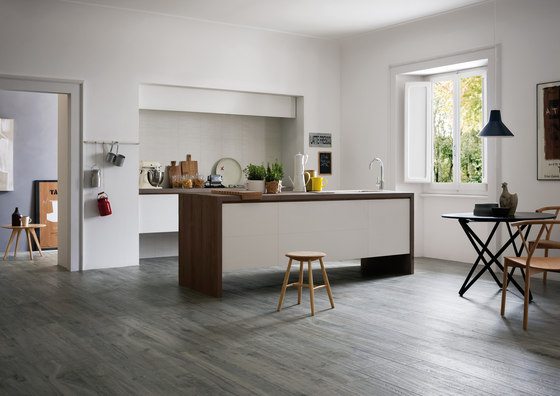 Treverkhome Acero Mosaico by Marazzi Group