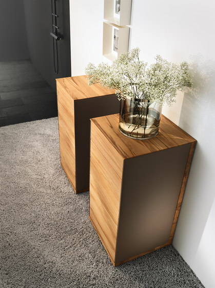 riletto dressing table by TEAM 7