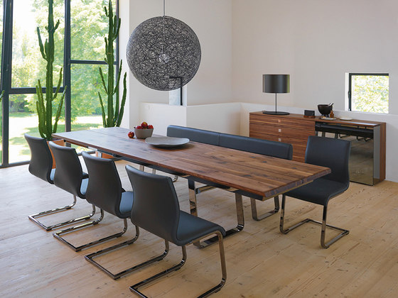 nox extension table by TEAM 7