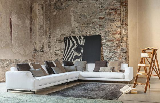 Identity 310 Sofa by Vibieffe